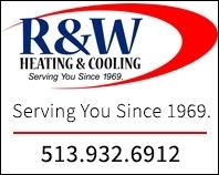 R&W HVAC (10137) - Mobile Footer