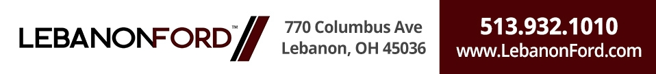 Lebanon Ford