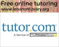 Lebanon Library