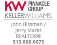 John Bissman - Keller Williams