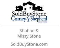 Sold Buy Stone