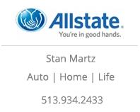 Allstate: Stan Martz