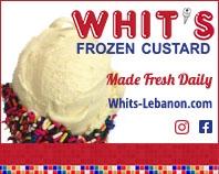 Whit's Frozen Custard