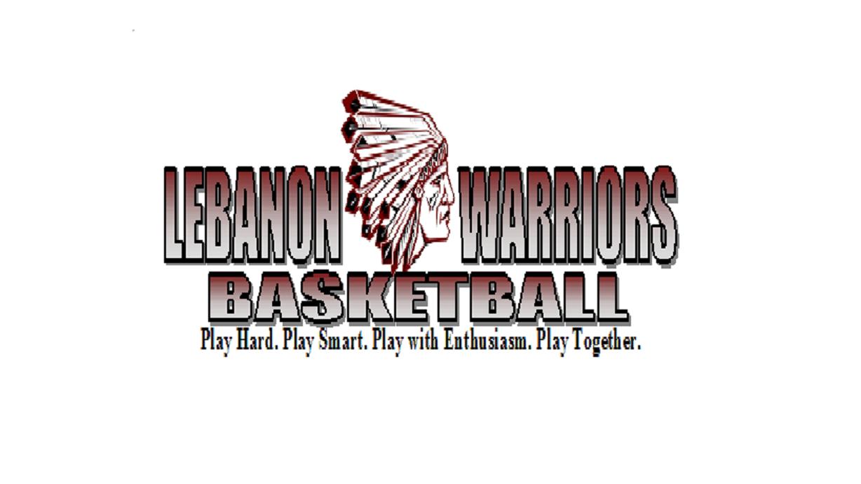 Lebanon Warriors Basketball