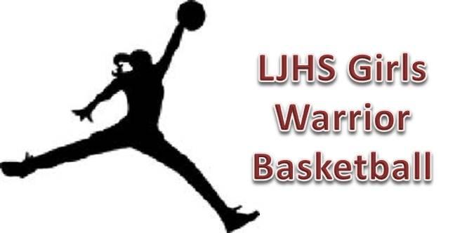 LHJS Girls Warrior Basketball