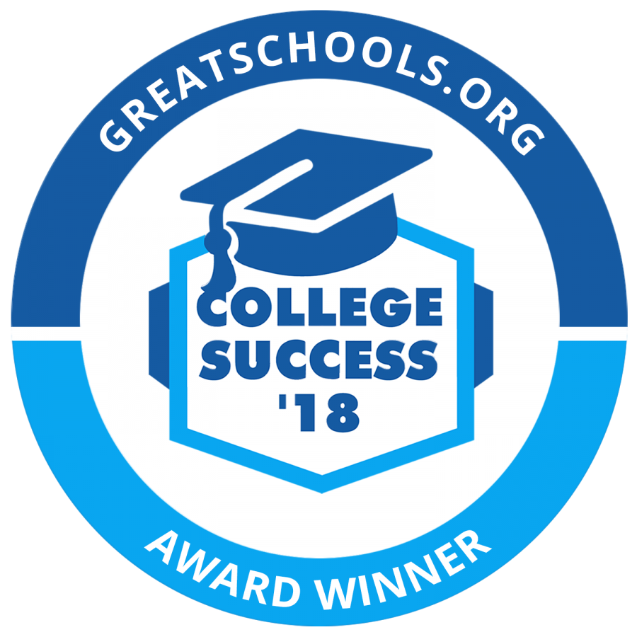 College Success Award