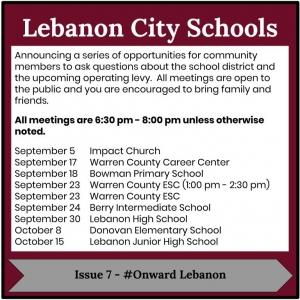 Lebanon City Schools - bowman-primary